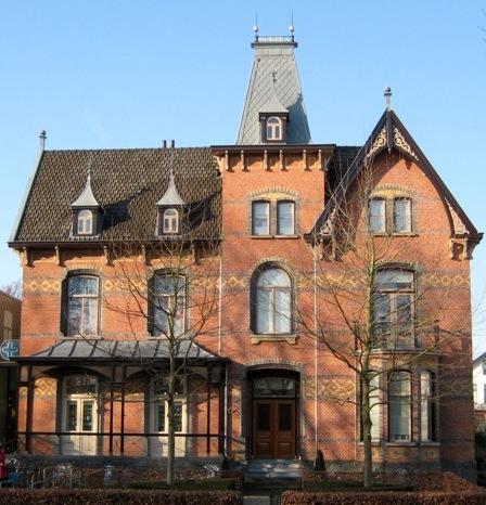 Burg. de Raadtsingel 91, Dordrecht