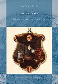 Jaarboek VOD 2012 De Zoete Belofte