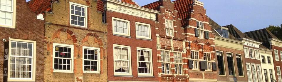 Banner Vereniging Oud-Dordrecht