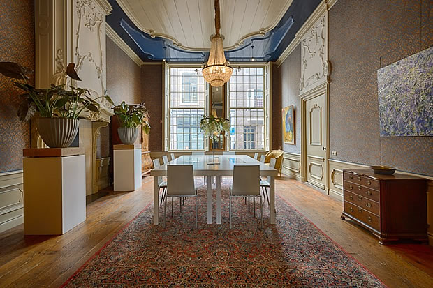 West Indisch Huis Dordrecht