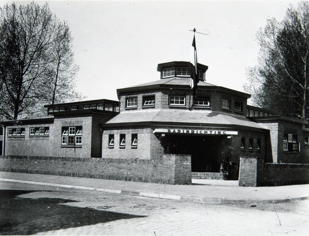 Volksbadhuis Bankastraat