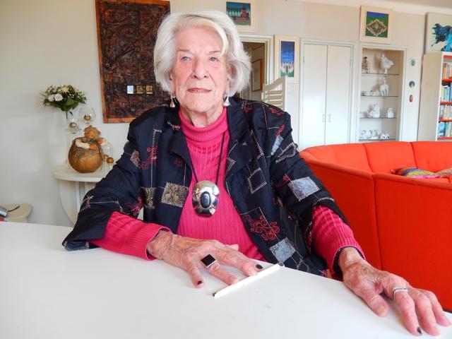 Miep Diekmann 2016