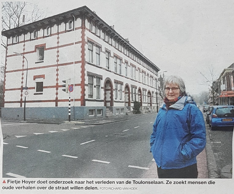 20170224 Verteld Verleden Fietje Hoyer