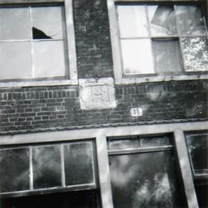 Oproep van Werkgroep Gevelstenen - Knolhaven 18 Dordrecht 1933