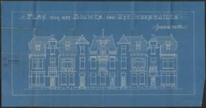 Bleijenburgstraat 18-26 Dordrecht