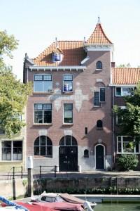 Knolhaven 6-8 Dordrecht