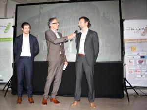 Genomineerde Kroonenberg groep - Lindershuis