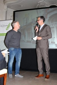 Genomineerde Robert Hell - Voorstraat 273