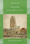 Jaarboek-2018 vereniging Oud-Dordrecht