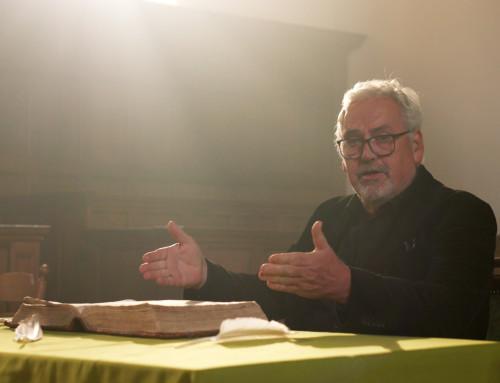 De synode draait door: televisie, talkshow en tentoonstelling