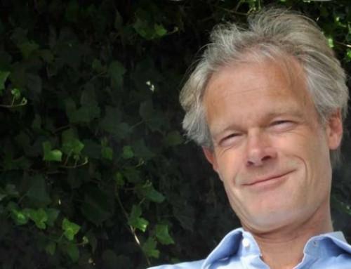 Doorstart Johan de Witt-lezing