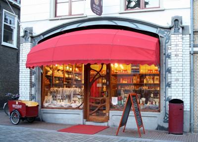 Rutte, Vriesestraat 130 Dordrecht