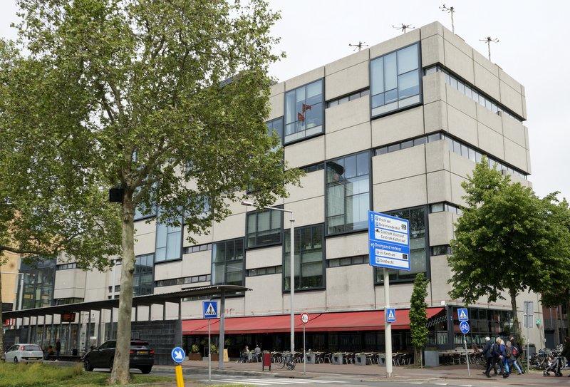 Johan de Wittstraat 120