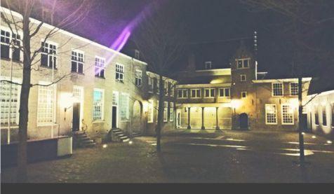 Avond van de Geschiedenis - Dordrecht